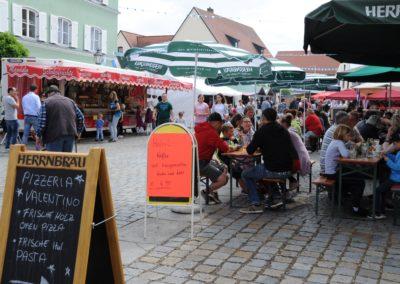 Bürgerfest Sonntag2