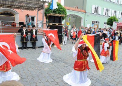 Türkischer Kulturverein