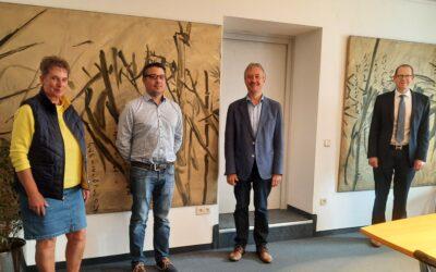"""Ftec-Fahrzeugbau investiert im """"Ziegelberg"""""""