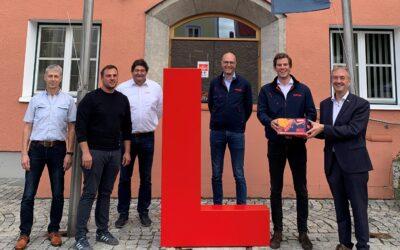 Weltmarktführer Grimme siedelt sich in Langquaid an