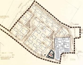 """Bekanntmachung  Bauleitplanverfahren """"Nördlich der Schulstraße"""" – Beteiligung der Öffentlichkeit /Aufstellungsbeschluss"""