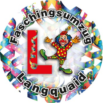 "Faschingshochburg ""LANGQUASIA"" am 23.2.2020"