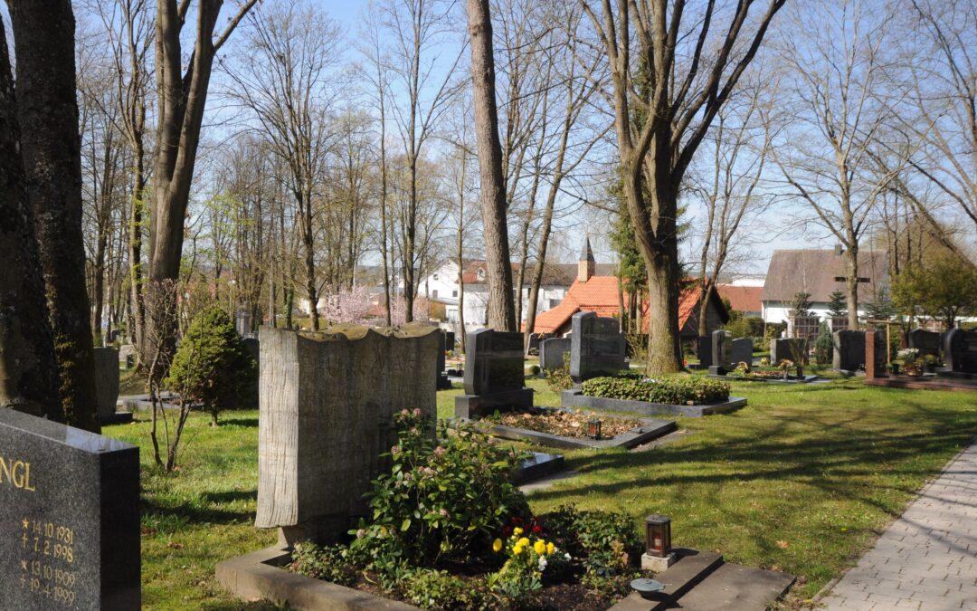 Heimatfriedhof-Online-Portal