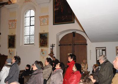 Kirchenführung St. Jakob