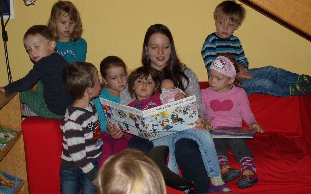 Anmeldung für die Langquaider Kindergärten zum Kindergartenjahr 2018/2019