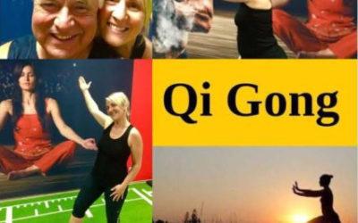 Qi Gong im MGH und bald im Generationenpark