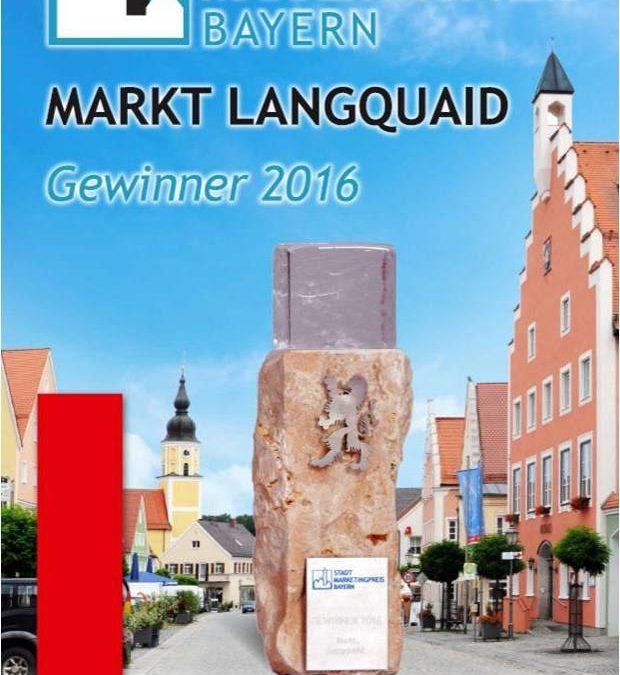 Weiterer Zuwachs für das Einkaufszentrum Langquaid  – vier Neueröffnungen in Langquaid – weitere folgen!