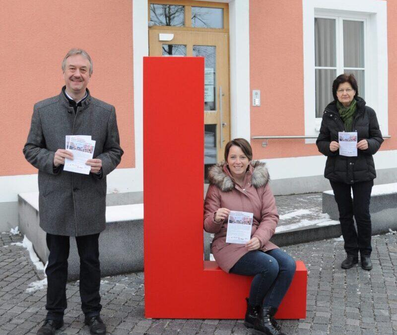 """""""Kauf lokal und gewinn' dabei!"""" – Aktion für Einzelhandel, Dienstleister und Gastronomie"""