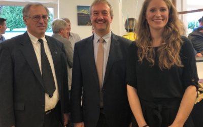 Neu in Langquaid:  Zahnarztpraxis Verena Schneider
