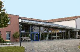 Grundschule Langquaid